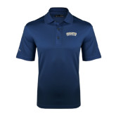 Callaway Opti Dri Navy Chev Polo-Charleston Southern Arched