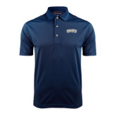 Navy Dry Mesh Polo-Charleston Southern Arched