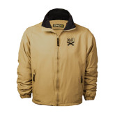 Vegas Gold Survivor Jacket-CSU-Swords Logo