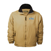 Vegas Gold Survivor Jacket-CSU Arched