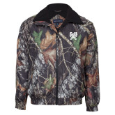 Mossy Oak Camo Challenger Jacket-Primary Athletic Mark