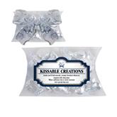 Kissable Creations Pillow Box-CSU-Swords Logo