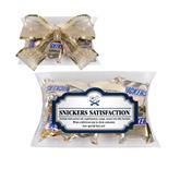 Snickers Satisfaction Pillow Box-CSU-Swords Logo