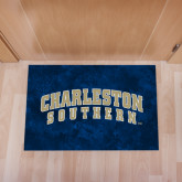 Full Color Indoor Floor Mat-Charleston Southern Arched