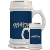 Full Color Decorative Ceramic Mug 22oz-Charleston Southern Arched