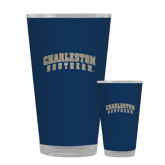 Full Color Glass 17oz-Charleston Southern Arched