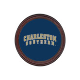 Round Coaster Frame w/Insert-Charleston Southern Arched