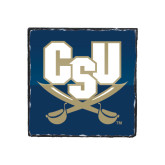 Photo Slate-CSU-Swords Logo