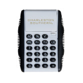 White Flip Cover Calculator-Charleston Southern Stacked