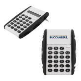 White Flip Cover Calculator-Charleston Southern Buccaneers