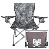 Hunt Valley Camo Captains Chair-Primary Athletic Mark