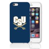 iPhone 6 Plus Phone Case-CSU-Swords Logo