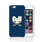 iPhone 6 Phone Case-CSU-Swords Logo