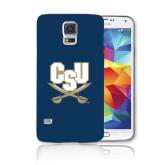 Galaxy S5 Phone Case-CSU-Swords Logo