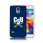 Galaxy S5 Phone Case-Primary Athletic Mark
