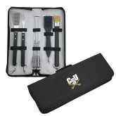 Grill Master Traditional BBQ Set-Primary Athletic Mark