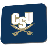 Full Color Mousepad-CSU-Swords Logo