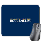 Full Color Mousepad-Charleston Southern Buccaneers