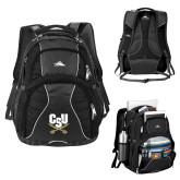 High Sierra Swerve Compu Backpack-Primary Athletic Mark