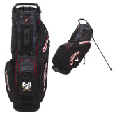 Callaway Hyper Lite 5 Camo Stand Bag-Primary Athletic Mark