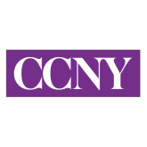 Extra Large Decal-CCNY, 18 in wide