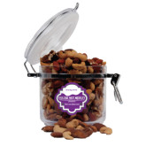 Deluxe Nut Medley Round Canister-The City College of New York