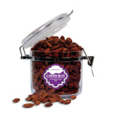 Almond Bliss Round Canister-The City College of New York