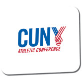 CUNY Athletics Full Color Mousepad-Official Logo