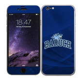 iPhone 6 Skin-Baruch Arched