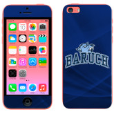 iPhone 5c Skin-Baruch Arched