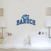 1 ft x 2 ft Fan WallSkinz-Baruch Arched