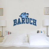 2 ft x 4 ft Fan WallSkinz-Baruch Arched
