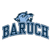 Large Decal-Baruch Arched, 12 in wide