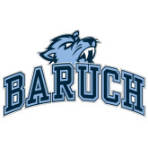 Extra Large Decal-Baruch Arched, 18 in wide