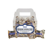 Snickers Satisfaction Gable Box-Official Logo Engraved