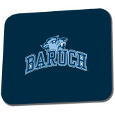 College Full Color Mousepad-Baruch Arched
