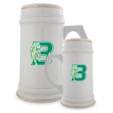 Full Color Decorative Ceramic Mug 22oz-Bronoc