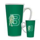 Full Color Latte Mug 17oz-Bronoc