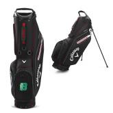 Callaway Hyper Lite 3 Black Stand Bag-Bronoc