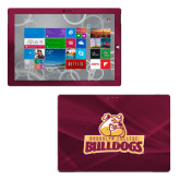 Surface Pro 3 Skin-Brooklyn College Athletic Mark