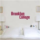 2 ft x 6 ft Fan WallSkinz-Brooklyn College