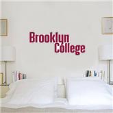 2.5 ft x 6.5 ft Fan WallSkinz-Brooklyn College