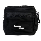 All Sport Black Cooler-Brooklyn College