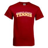 Cardinal T Shirt-Tennis
