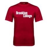 Performance Cardinal Tee-Brooklyn College