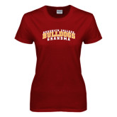 Ladies Cardinal T Shirt-Grandma