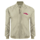 Khaki Players Jacket-Brooklyn College
