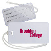 Luggage Tag-Brooklyn College