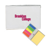 Micro Sticky Book-Brooklyn College