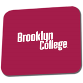 Corporate Mousepad-Brooklyn College